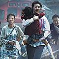 Dernier Train Pour Busan (Critique et analyse du film en vidéo par Les Chroniques du Cinéphile)