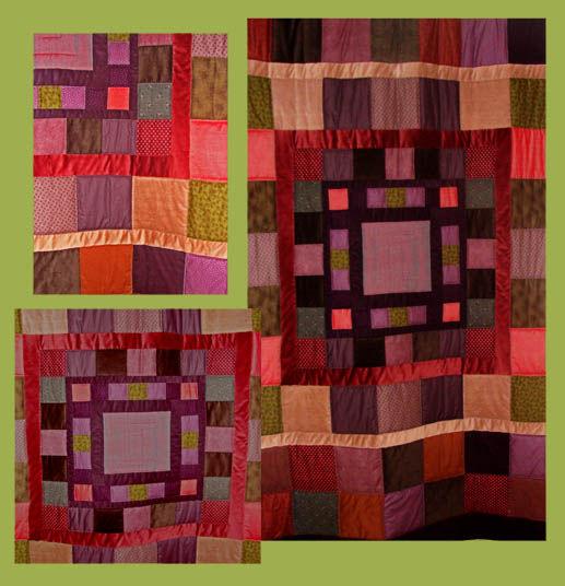 Patch carrés