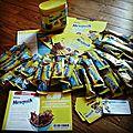 Test produits nestle : chocolat en poudre nesquik