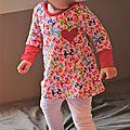 Tunique MUKSIS A Ottobre 01/2009