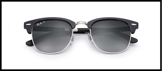 ray ban clubmaster 4