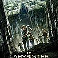 [FILMS] Le <b>Labyrinthe</b>