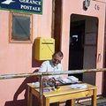 Dominique, le gérant postal