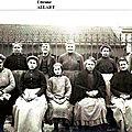 Samedi 12 Janvier 1918 Portraits de famille des Cahous