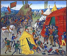Bataille de la Roche Derrien
