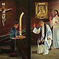 La confession : trinité du Pardon