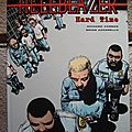 <b>HELLBLAZER</b> - HARD TIME // Brian Azzarello & Richard Corben
