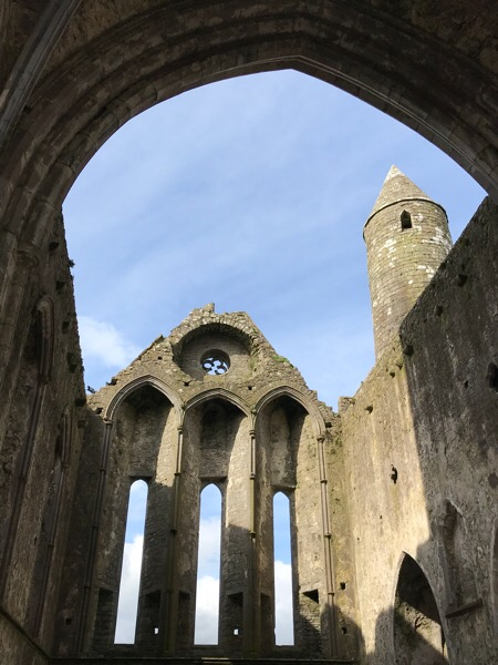 Rock of Cashel ©Kid Friendly