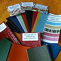 Echantillons Maison-Carton.com