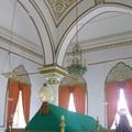 Tombeau d'Orhan Gazi