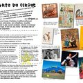 Histoire du cirque (ébauche)