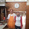 turquie : obligation de gouter le kebab