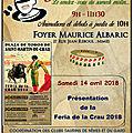 Nîmes - café-toro - rallye touristique et taurin