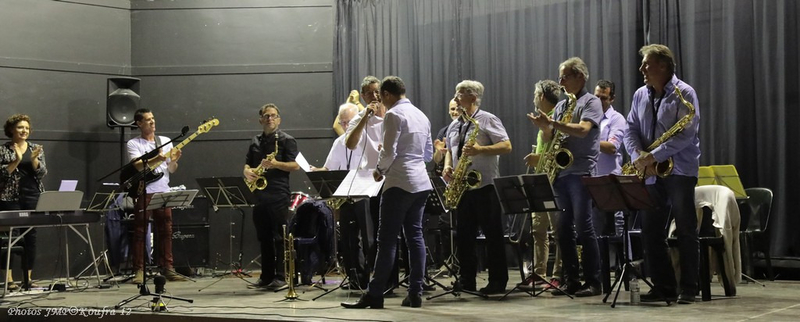 Photos JMP©Koufra 12 - Jazz Band - 02062018 - 204