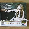 CD compilation Goodbye Lullaby on piano-Asie (2011)