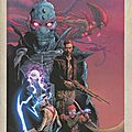 Image Comics Seven to <b>eternity</b> by Rick Remender & Jerome Opena