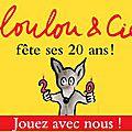 <b>Loulou</b> et Cie...