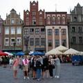 Poznan : place centrale