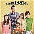 Saison 2012/2013 : Sitcom en vrac [<b>Modern</b> <b>Family</b>, The Middle, Workingirls]