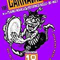 Youpi dimanche c'est carnaval !