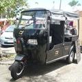 MAZAKI MK Tuktuk Street Food Le Baristarun Saint Paul (1)