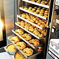 Grossiste de matériels et équipement pro de <b>boulangerie</b> sur Salé