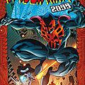 <b>Spiderman</b> <b>2099</b>