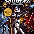 Test de <b>Star</b> <b>Wars</b> : Battlefront II (2005) - Jeu Video Giga France