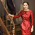 Robe milady