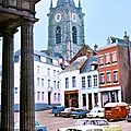 AVESNES-Place Guillemin