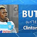 But njie marseille rennes 1-0