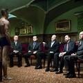 Les promesses de l'ombre (eastern promises) (2007) de david cronenberg
