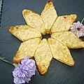 Cuajada vanillé à la poire ( sans beurre )