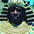 Photos perdues de sun ra