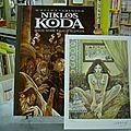 Grenson Niklos Koda