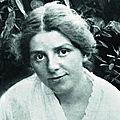 Paula modersohn-becker, une femme moderne