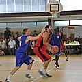 CCBB vs FAC Limoges