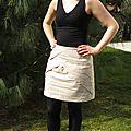 WindowsLiveWriter/1857ead81a72_C87D/Des Idées Par Milliers - Couture - Jupe inspiration Chanel - Devant de pied