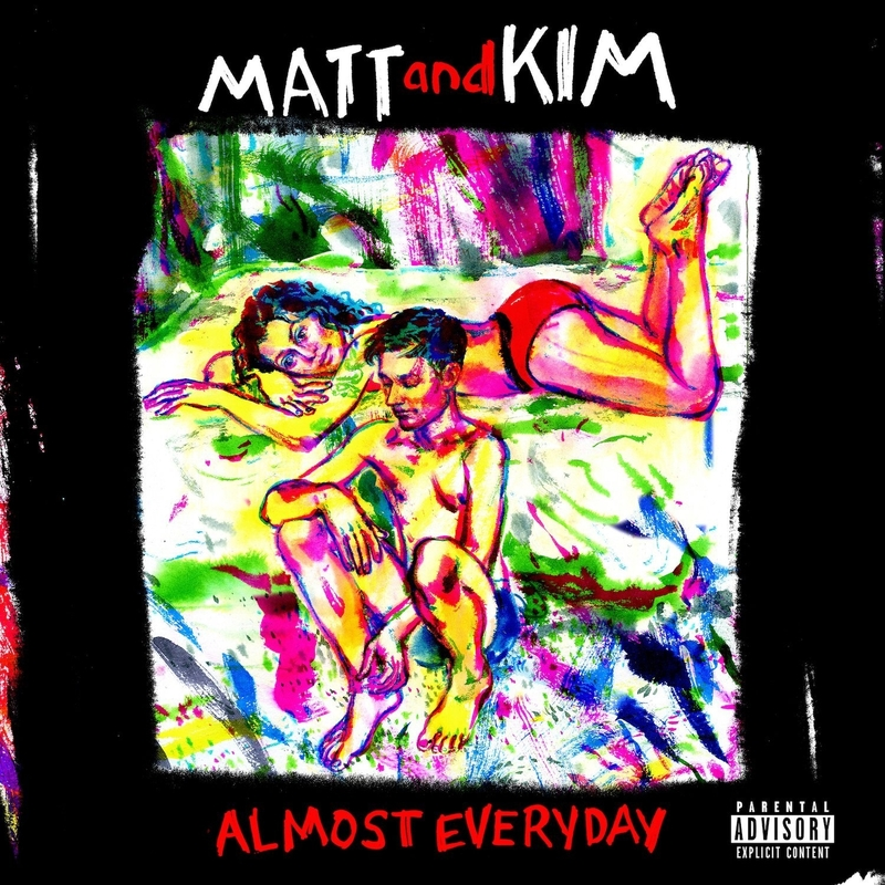 Matt and Kim - Almost Everyday