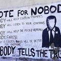 Vote for truffe