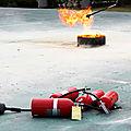 Sécurité : la formation SSIAP vous aide à mieux comprendre les feux