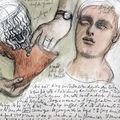 Vivre vieux ! : les sculptures de Danièle