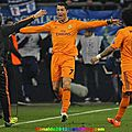 Schalke 04 Real Madrid 1 - 6 (23)