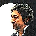 Serge <b>Gainsbourg</b>, le provocateur au grand cœur