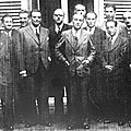 1944 - le programme du conseil national de la résistance est pret