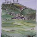 Chalets en Vanoise
