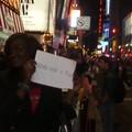 Une Pue sur Times Square 1