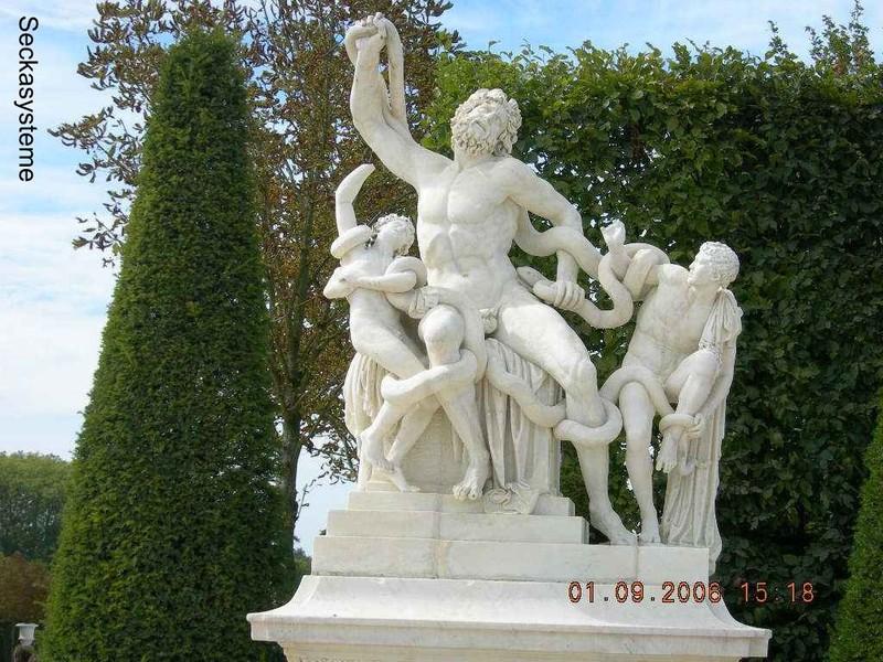 2006-09-01 - Visite de Versailles 77
