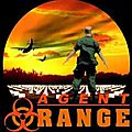 Des pesticides, <b>commercialisés</b> par les <b>multinationales</b> qui <b>ont</b> <b>conçu</b> l'Agent Orange