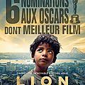 Lion, de Garth Davis (2017)